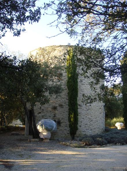 Moulins De Bonnieux