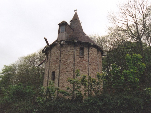Moulin de Bruneval