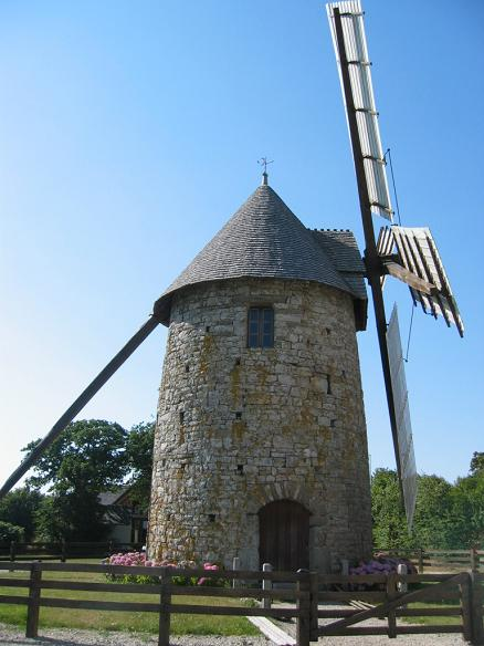Moulin de fierville les mines for Piscine du moulin a vent
