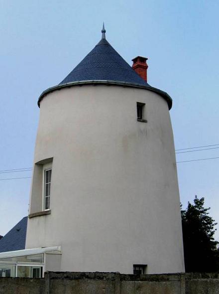 Moulin de pailly la chapelle st mesmin La chapelle saint mesmin piscine