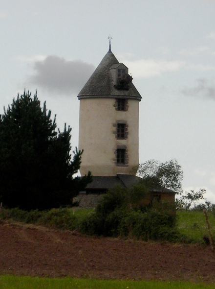 Moulin des Friches - Missillac