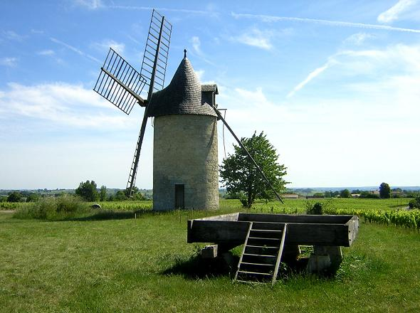 2e Moulin de Calon