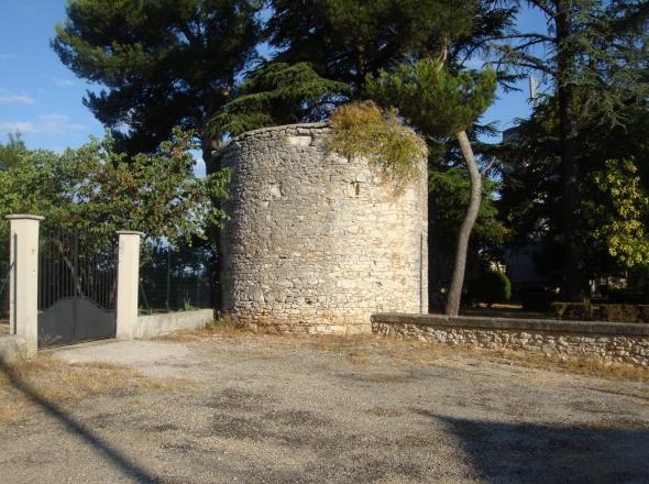 Moulins de pouzilhac for Piscine du moulin a vent