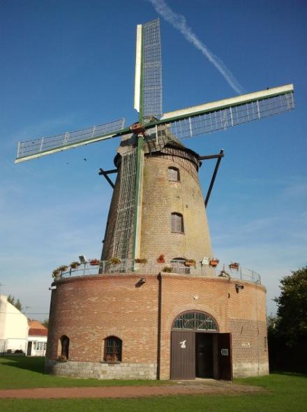 Moulin blanc st amand les eaux - Office du tourisme saint amand les eaux ...