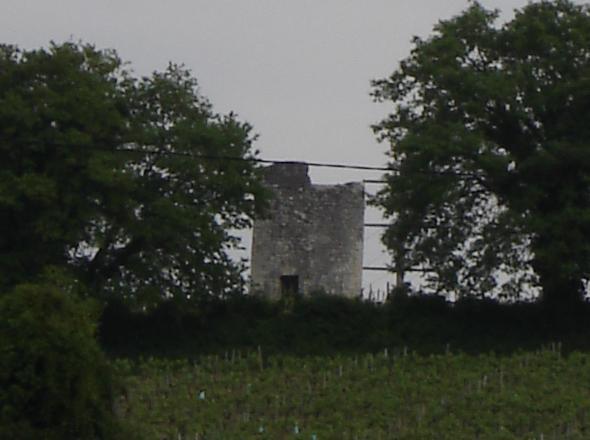 moulin de st andr 233 de cubzac
