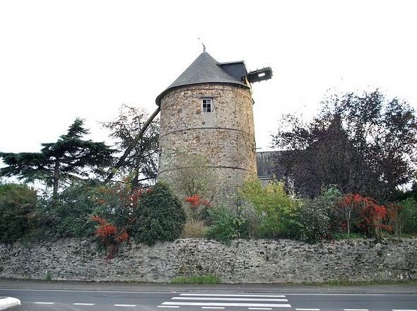 moulin de la salle st georges sur loire