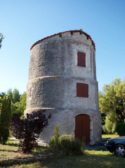 Moulin de bois fleury st pierre d 39 ol ron - Office du tourisme st pierre d oleron ...