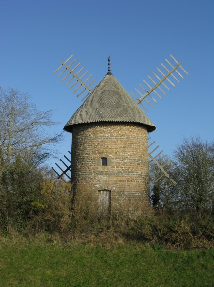 Moulin De Surtainville