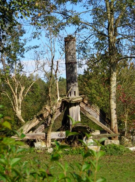 Moulin de la vall e vatteville la rue for Piscine du moulin a vent