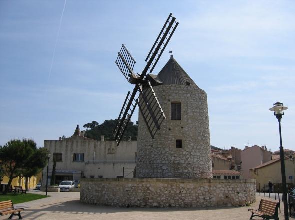 Moulins allauch - Office du tourisme allauch ...