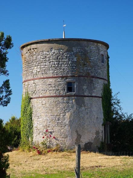 Moulins De St Georges D U0026 39 Ol U00e9ron